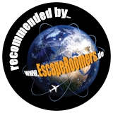 Escape Roomers Badge