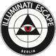 Illuminat Escape Logo