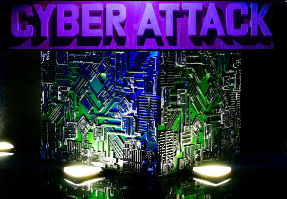Escape Room Cyber Attack