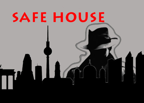 Escape Room Safe House