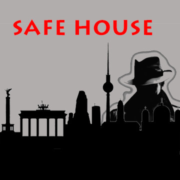 Outdoor Escape Game Safe House